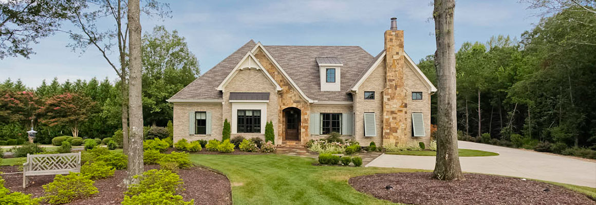 about galloway custom home builder in greenville south