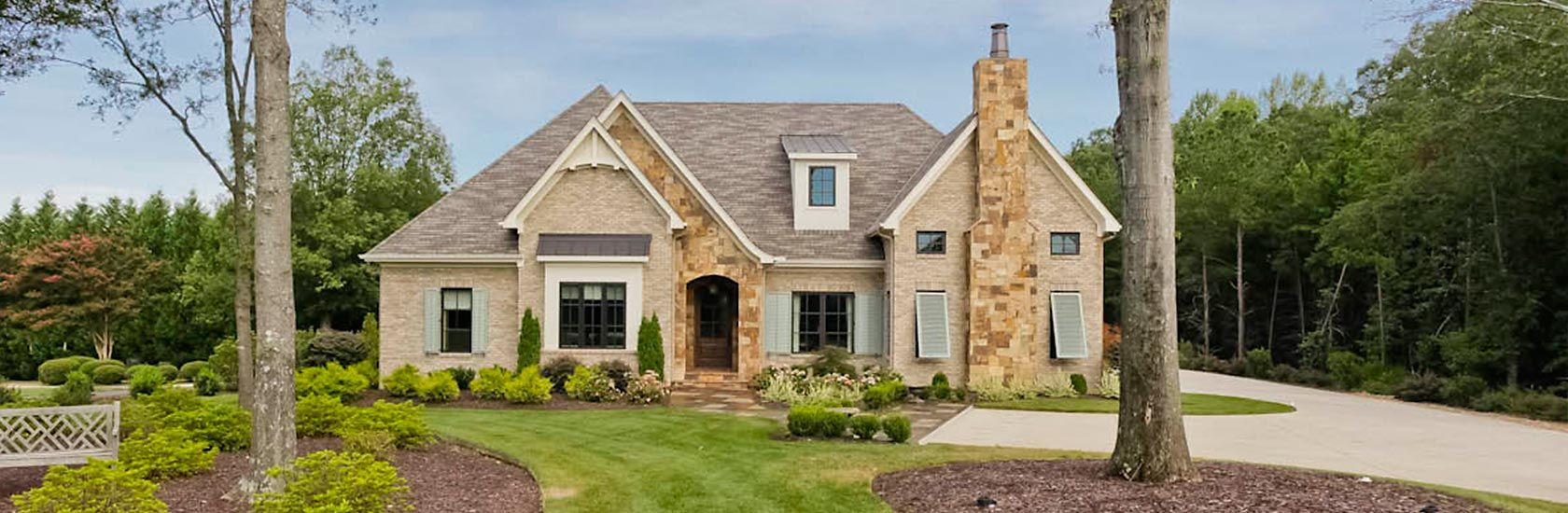 Galloway Custom Home Builder Building Homes In Greenville
